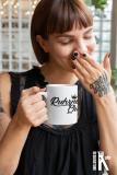 Tasse mit Ruhrpott-Designs